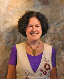 Dr. Rosina Sonnenschmidt