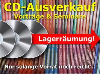 CD-Ausverkauf