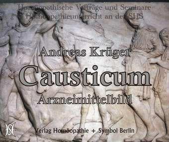 Causticum - Zwei Unterrichtstage an der Samuel-Hahnemann-Schule