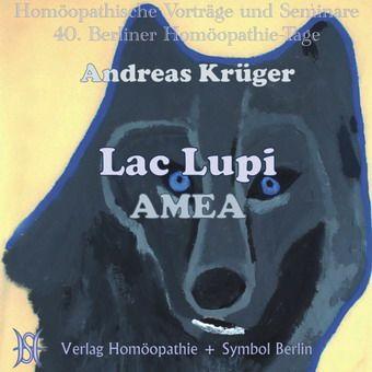 Lac Lupi - AMEA