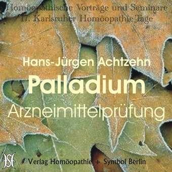 Palladium AMP