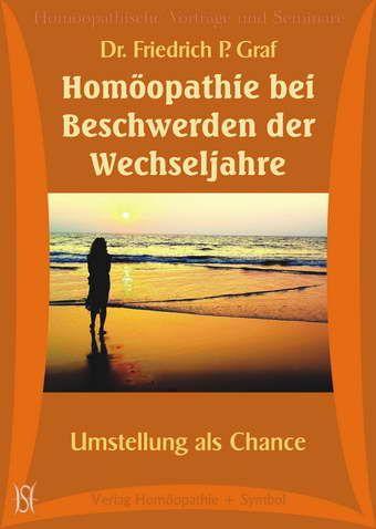 Homoopathie Bei Beschwerden Im Klimakterium Paket Aus Den Seminaren