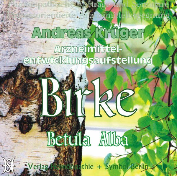 Birke - Arzneimittelentwicklungsaufstellung (AMEA)