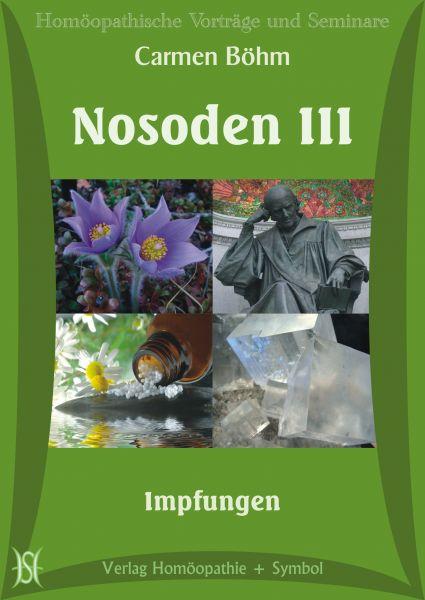 Nosoden III - Impfungen