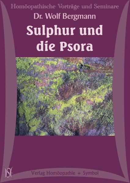 Sulfur und die Psora