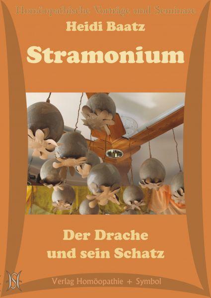 Stramonium - Der Drache und sein Schatz