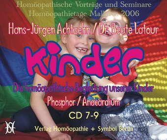 Die homöopathische Begleitung unserer Kinder: Phosphor / Anacardium