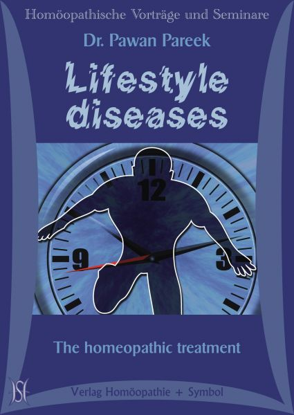 Lifestyle diseases. The homeopathic treatment