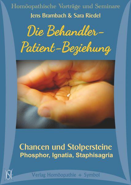 Die Behandler-Patient-Beziehung (Paket)