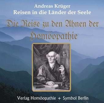 Reise zu den Homöopathie-Ahnen - Begegnung mit Meister Hahnemann