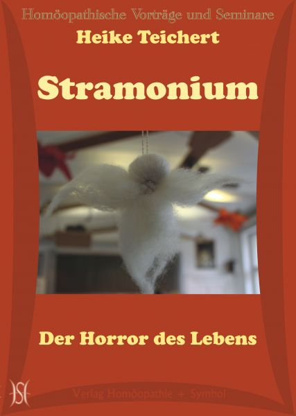 Stramonium - Der Horror des Lebens