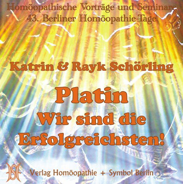 Platin - Wir sind die Erfolgreichsten!