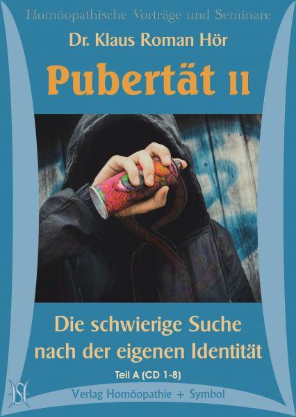 Pubertät II. Die schwierige Suche nach der eigenen Identität