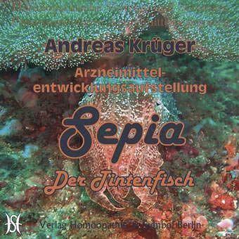 Sepia - Der Tintenfisch - Arzneimittelentwicklungsaufstellung (AMEA)