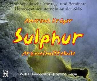 Sulphur - Zwei Unterrichtstage an der Samuel-Hahnemann-Schule