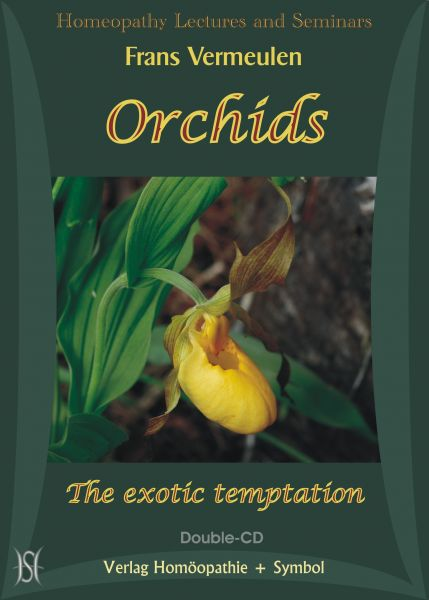 Orchids - The exotic temptation