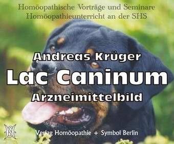 Lac caninum - Zwei Unterrichtstage an der Samuel-Hahnemann-Schule