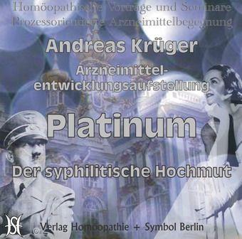 Platinum AMEA - Arzneimittelentwicklungsaufstellung