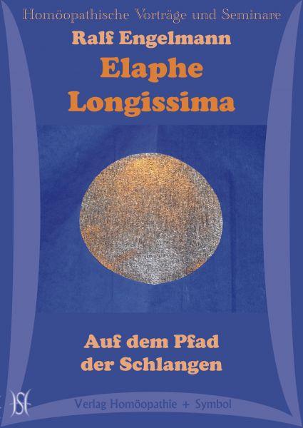 Elaphe Longissima - Auf dem Pfad der Schlangen