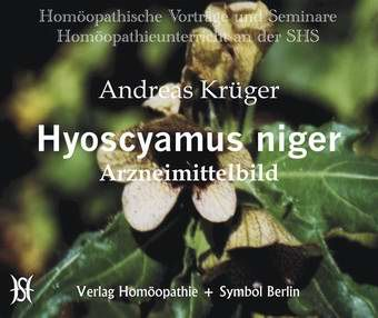 Hyoscyamus - Zwei Unterrichtstage an der Samuel-Hahnemann-Schule