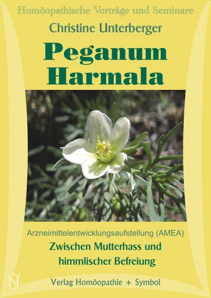Peganum Harmala - Arzneimittelentwicklungsaufstellung (AMEA)