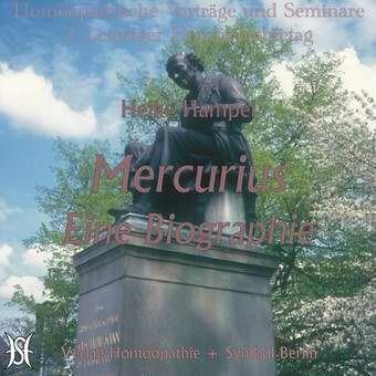 Mercurius Solubilis - Eine Biographie