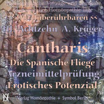 Cantharis AMP / Das erotische Potenzial