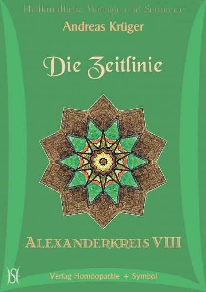 Alexanderkreis VIII - Die Zeitlinie