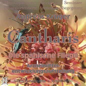 Cantharis - Die Spanische Fliege - Arzneimittelentwicklungsaufstellung (AMEA)