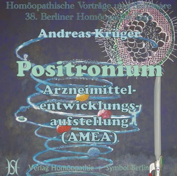 Positronium - Arzneimittelentwicklungsaufstellung (AMEA)