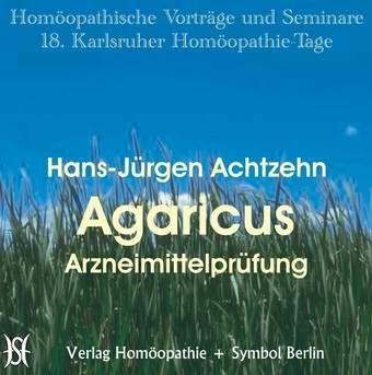 Agaricus AMP