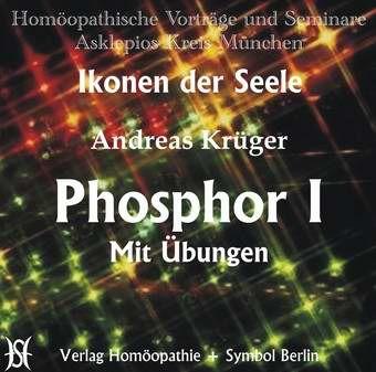 Phosphor I / II / III (3 Teile)