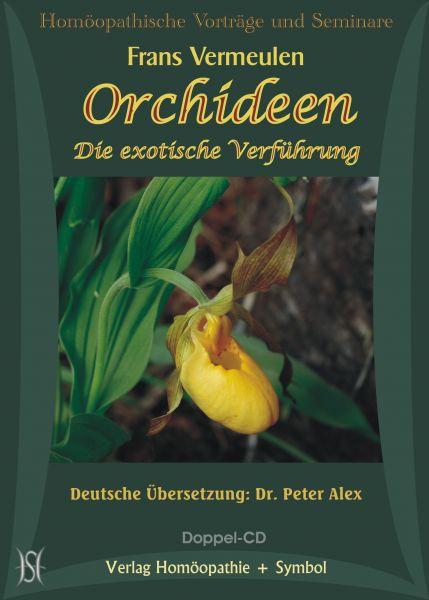 Orchideen - Die exotische Verführung