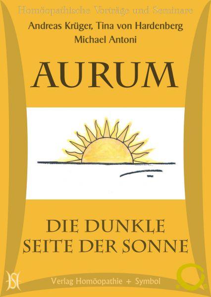 Aurum - Die dunkle Seite der Sonne