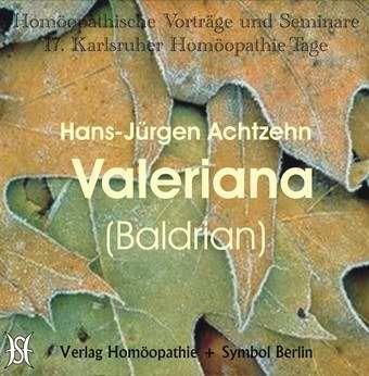 Valeriana (Baldrian)