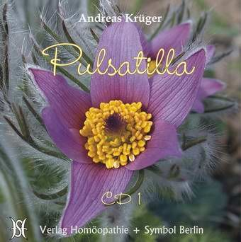 Pulsatilla - Zwei Unterrichtstage an der Samuel-Hahnemann-Schule