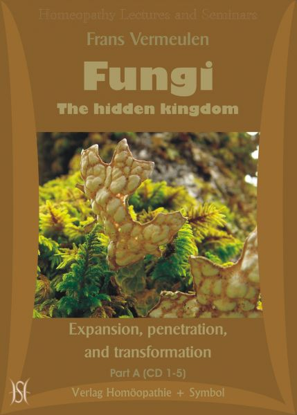 Fungi - The hidden kingdom - Expansion, penetration, and transformation