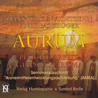 Aurum - Arzneimittelentwicklungsaufstellung