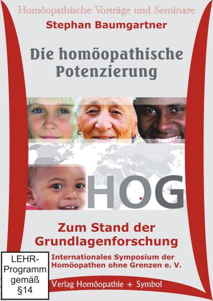 Internationales Symposium Berlin 2013 der Homöopathen ohne Grenzen e. V.