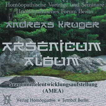 Arsenicum Album - AMEA
