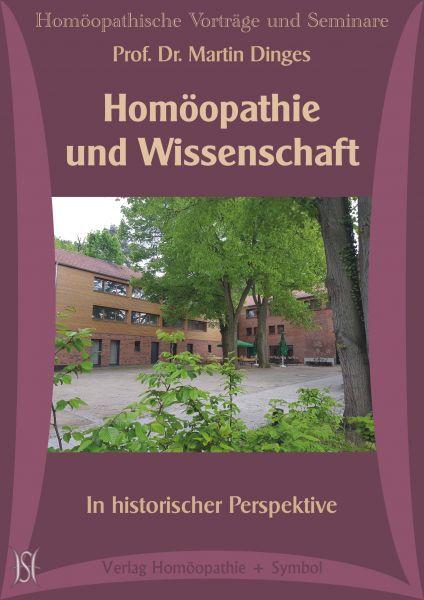 Homöopathie und Wissenschaft in historischer Perspektive