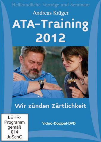 ATA-Trainingspaket - Drei Live-Videoseminare zur Avatäterarbeit