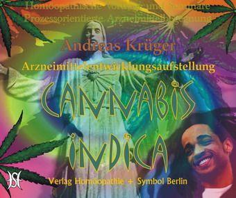 Cannabis Indica - Arzneimittelentwicklungsaufstellung (AMEA)