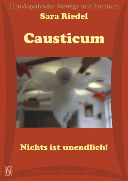 Causticum - Nichts ist unendlich!