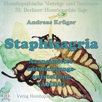 Staphisagria AMEA (Arzneimittelentwicklungsaufstellung)
