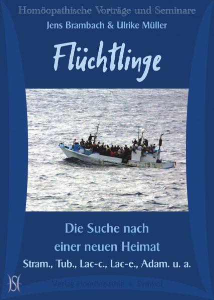 Fluchtlinge Auf Der Suche Nach Einer Neuen Heimat Stram Tub
