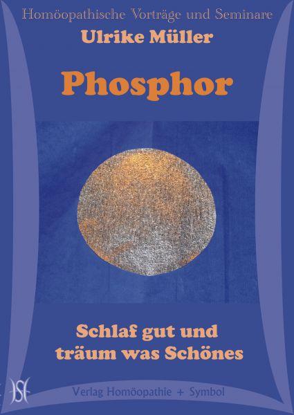 Phosphor - Schlaf gut und träum was Schönes