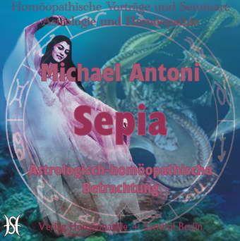 Sepia - Astrologische und homöopathische Betrachtung