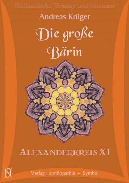 Alexanderkreis XI - Die große Bärin