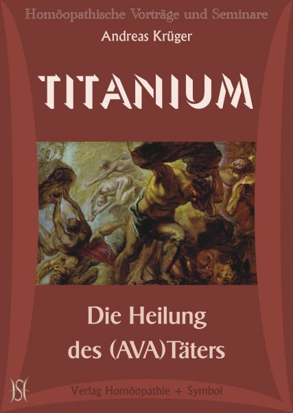Titanium - Die Heilung des (AVA)Täters